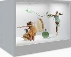 transparent-display