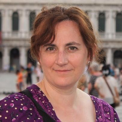 Paola Pasolini