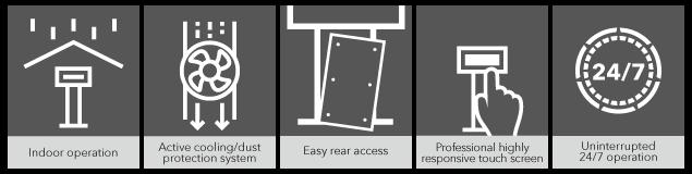delta-features